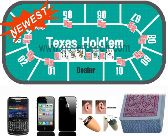 Texas poker analyzer, Texas hold'em poker analyzer, Texas poker scanning analyzer